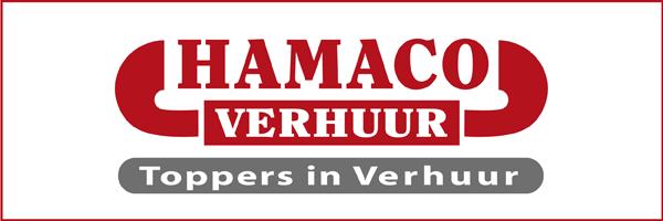 HamacoVerhuur